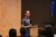 Facebook has Scheduled Another Zuckerberg Public Q&A