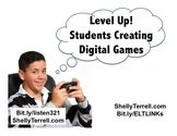 Engaging Students by Having Them Create Digital Games