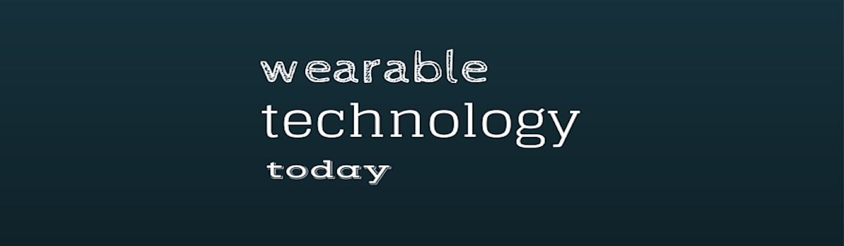 Headline for Best Wearable Technology Today