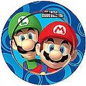 Super Mario Party Plates - at PartyWorld Costume Shop
