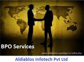 Aldiablos Infotech Pvt Ltd BPO Efficient Services contributor