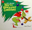 Dr. Seuss' The Grinch who Stole Christmas