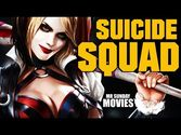 Three Reasons Why The SUICIDE SQUAD Movie Will Be Awesome