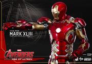 First Look At Iron Man Armor From Avengers: Age Of Ultron - Bleeding Cool Comic Book, Movie, TV News