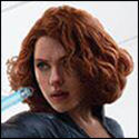 Black Widow Jumps Into Action In New 'Age Of Ultron' Promo Art - Comic Book Resources
