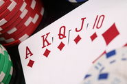 Blackjack:Higher Advantage Significantly Increases Risk | Betbubbles