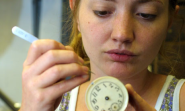 A stopwatch on the brain's perception of time | Science | Guardian Weekly