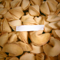 Good Fortune Cookie By Yury Podorozhnyy