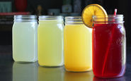 DIY Electrolyte Sports Drink