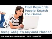 Make the Best Use of Keyword in #SEOPromotionServices