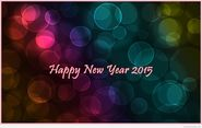 Happy New Year Images 2015 | New Year Images, Pictures, Photos, Pics