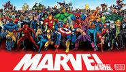 Marvel Universe (But Not The Fantastic Four) Line Up For Star Wars: The Force Awakens - Bleeding Cool Comic Book, Mov...