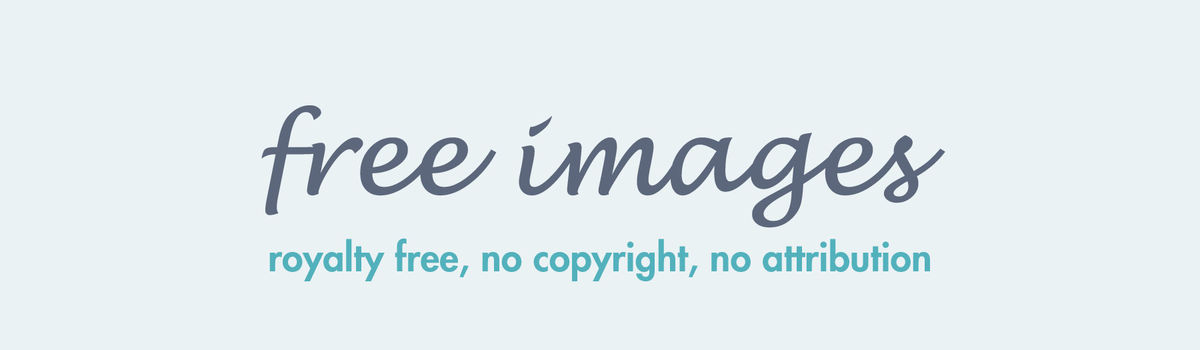 Headline for Free images – totally free, royalty free, no copyright and no attribution