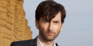 David Tennant Joins the Cast of Jessica Jones Series for Netflix