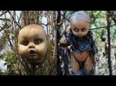 Mexico's Creepiest Place Island of The Dolls
