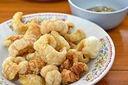 Junk Foods That Are Healthy | Pork Rinds