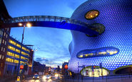 Unique shopping Venues - Selfridges Birmingham, Anyone?