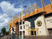 Soccer Stadiums - and Other Sporting Venues in West Midlands