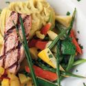 Santa Barbara Bistro offers special California Cuisine | Louie's California bistro