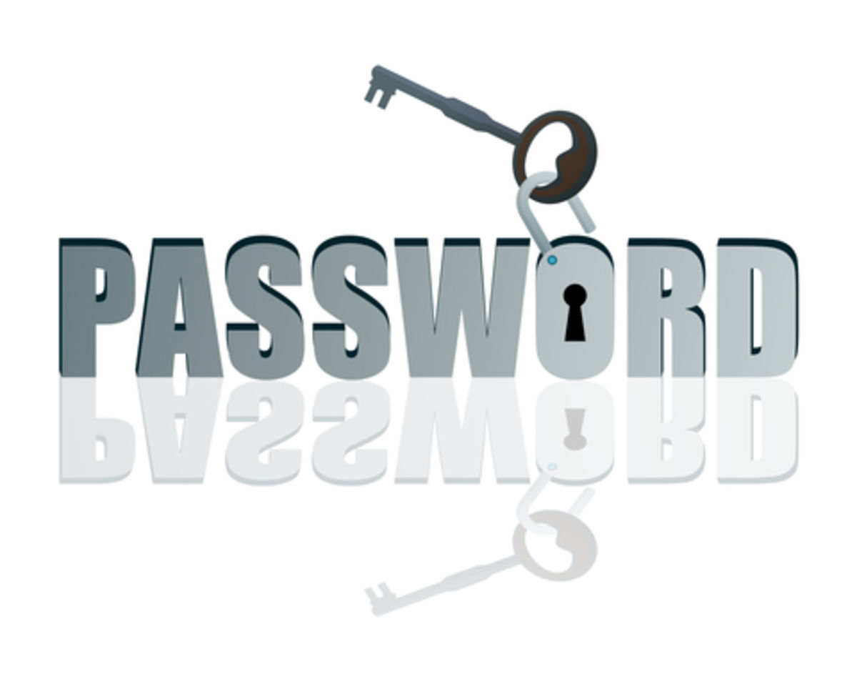 Headline for 7 Tips to keep your Online Passwords Secure