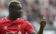 Mario Balotelli Charged Over Instagram Message
