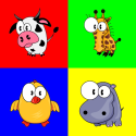 ABC Phonics Animals Writing HD Free Lite - for iPad By Hien Ton