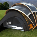 zzz-Best Waterproof Tents and Canvas Tent Covers for Camping 2015 | Learnist