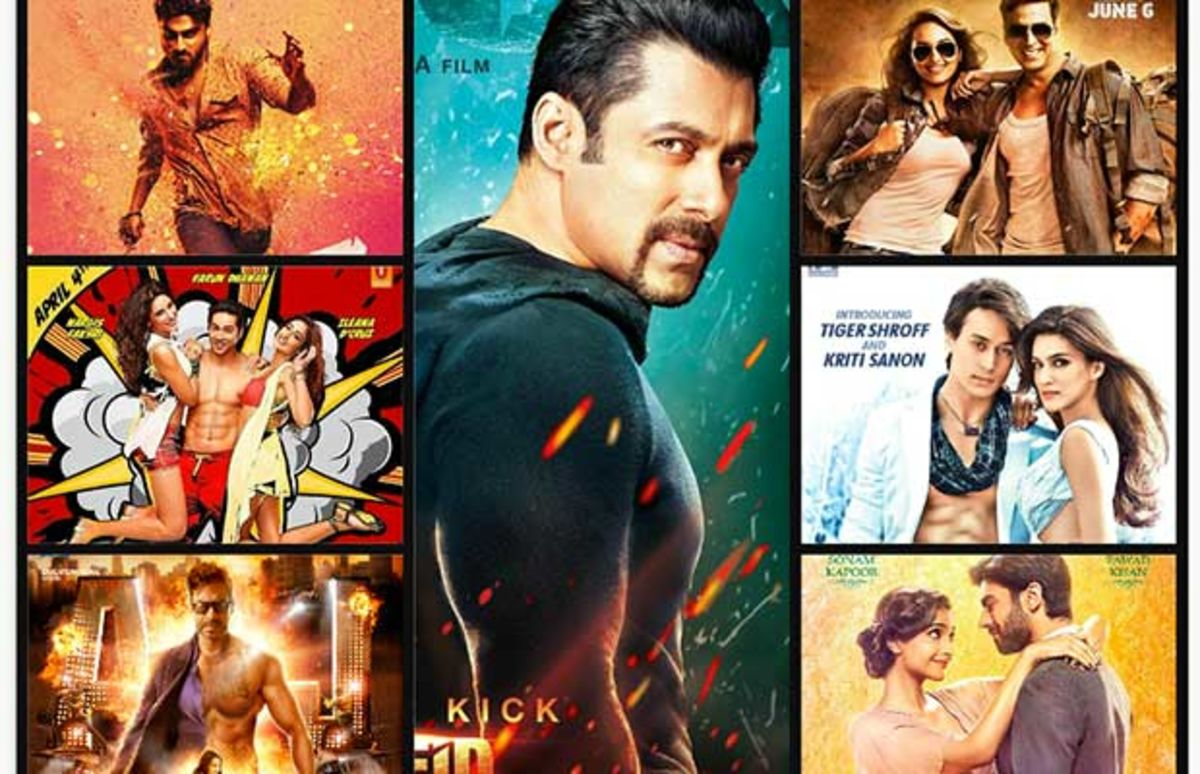 Headline for Remakes In Bollywood 2014