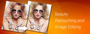 Beauty Retouching and Image Editing - Every Inch A Fashionista