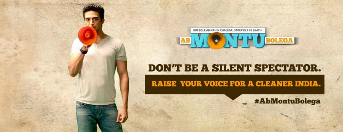 Headline for 5 times when you should 'RAISE YOUR VOICE'