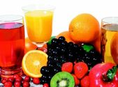 Mixed fruit Juice