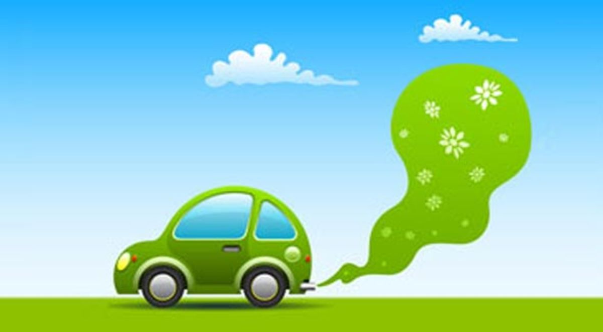 Headline for Top 10 Eco Friendly Cars