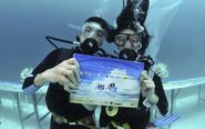 Trang Underwater Wedding Festival