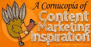 Content Marketing Inspiration - Creative, Editorial, Strategy Resources