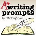 A+ Writing Prompts By 21x20 Media, Inc.