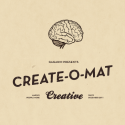 Create-O-Mat By Gagarin