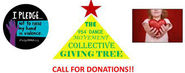 954 Dance Movement Collective Holiday Gift Drive