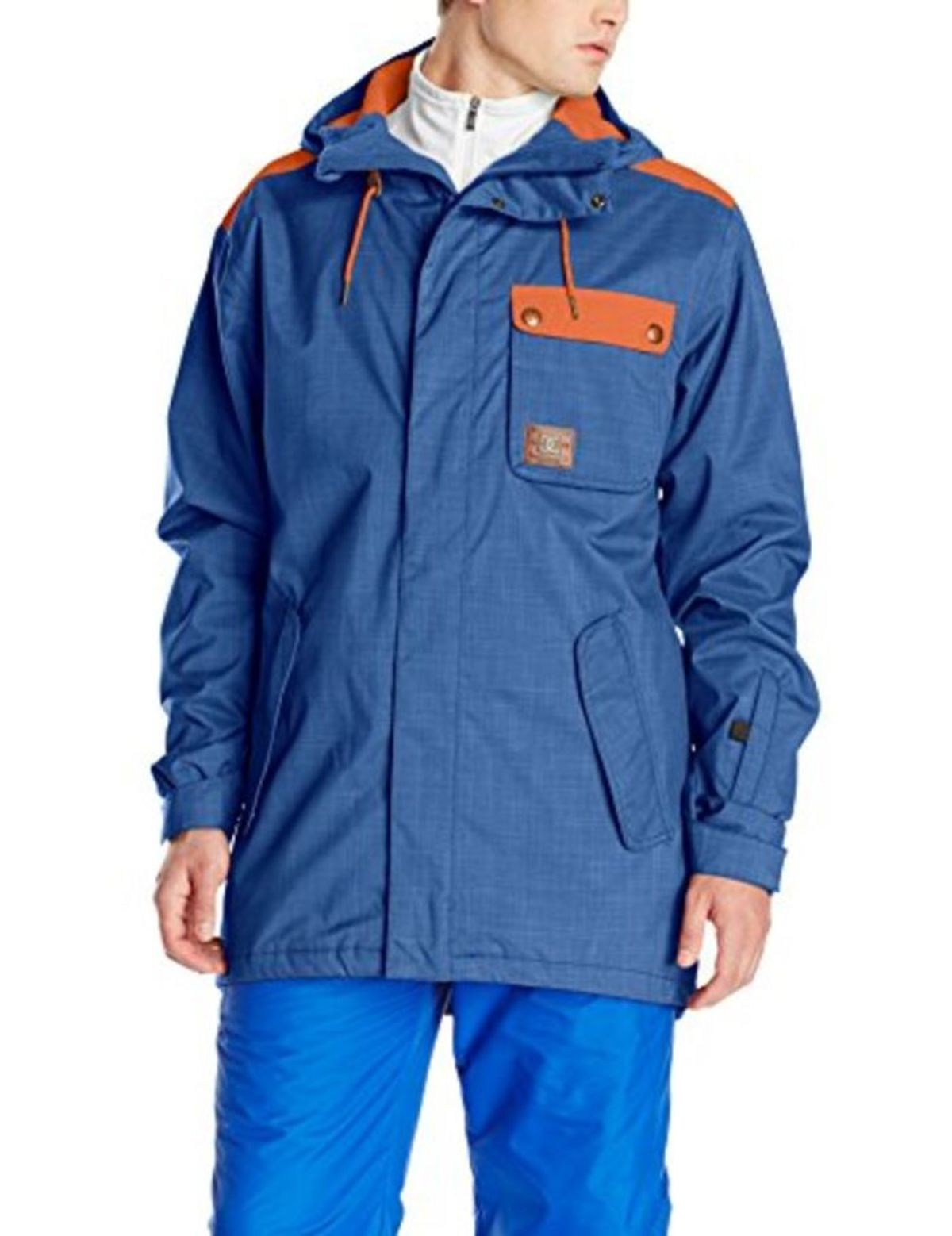 Headline for Best Rated Cheap Men Insulated-Down Ski Jackets 2017 | Discount Snowboard Jackets Reviews