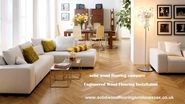 Solid Wood Flooring - Find Best Wood Flooring Service in UK