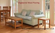 The Range of Engineered Wood Flooring at Solid Wood Flooring