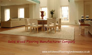 Solid Wood Flooring - Find the Best Wood Flooring Services in UK