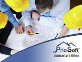 Get Construction Management & Cost Estimating Software from Priosoft