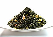 peach oolong Tea | peach oolong Tea | Wholesale Tea
