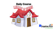 LEARN - EARN: FREE ONLINE EARNING COURSE