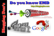 What is Exact Match Domain Names and How to choose this EMD?
