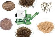 How briquetting machine exporters is renewable source?