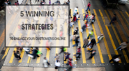 5 Winning Strategies to Engage Your Customers Online - The REMIC Blog - Weekly News + Tips