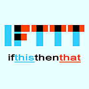 IFTTT | If This Then That