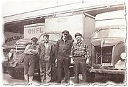 Check out History of Oak Harbor Freight Lines, Inc.