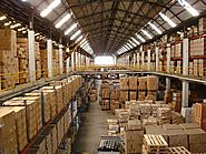 Specialized Services: Warehousing - San Diego, CA
